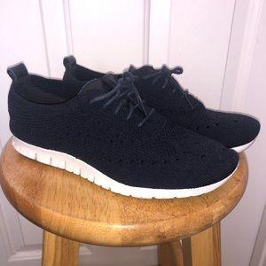 Cole Haan ZeroGrand Stitchlite Oxford Sneaker Navy